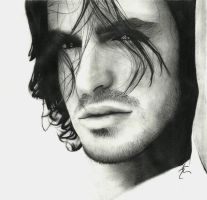Eoin Macken by JeJe95