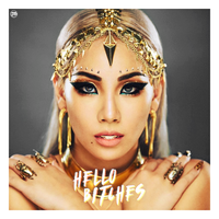 CL - Hello Bitches by J-Beom