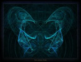 The Astral Twin by skorpiusdeviant