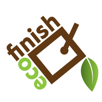 EcoFinish logo by rlyoder