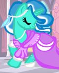 At The Gala: Contest Entry by Ponyville1996