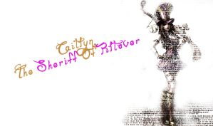 Caitlyn The Sheriff Of Piltover by TheMadLocust