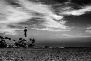 Lighthouse - hdr by dapen