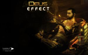 Deus Effect by BrainKiller20