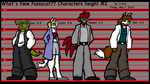 WNP?? characters height no. 2 by TheCiemgeCorner