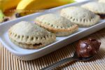 Banana and Nutella Empanadas by claremanson