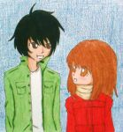 SS: Eden of the East by Tozoku--Kitsune