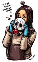 PAYDAY2 - Just me... by yuikami-da