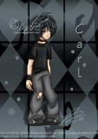 OMG...IT'S CARL xD by cindre