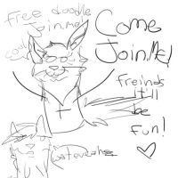 Free doodle Join,me by Alora18