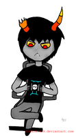 Fantroll: me by Suckthis99