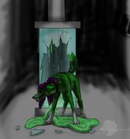 Request- Monster is off by Narncolie