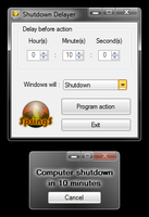 Springs Shutdown Delayer 1.2 by SpringsTS