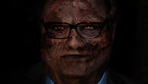 Newman Zombie by bobbyboggs182