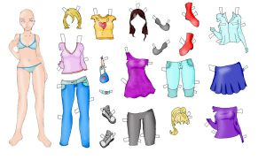 casual clothes by electricjesuscorpse