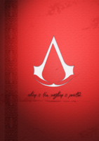 Assassin's Creed Cover by DudeCripple