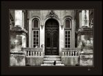 House With Lions by DanStefan