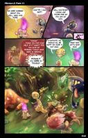 Mission 2: Page 31 END by Pink-Shimmer