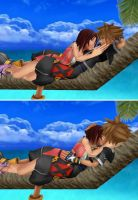 Sora loves Kairi by SorasPrincesss