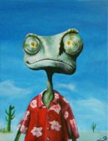 Rango by Jackolyn