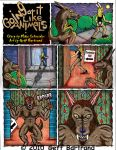 Going At It Like Animals 1 by Dr-Twistid
