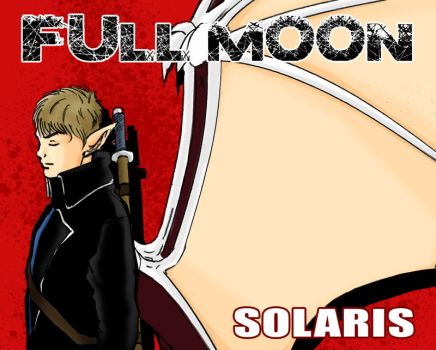 Solaris - full moon by stef84