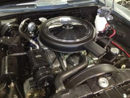 Buick Nailhead Goodness by Jetster1