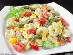 Tortellini Primavera by PaSt1978