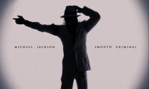 MJ Smooth Criminal by krkdesigns
