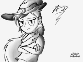 Windy (Shadowed) by star-nomad