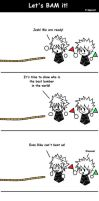 KH - Let's BAM it - comic by Edetnitt