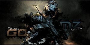 MW2 ghost by FreakyBaron