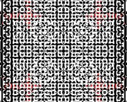 the pattern 2 by mohd90