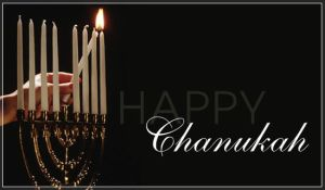 Happy Chanukah! by Mommy-of-Ein