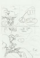 My Lord Sesshomaru Page 04 by Animaker131