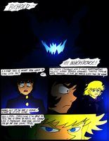 Rise of The Devilman- 29- Inheritence by NickinAmerica