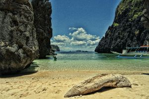 Palawan, Philippines by nfocus-photography