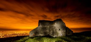 Hellfire Club, Dublin by BMC-Photography