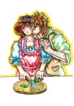 30 days OTP challenge - 21Cooking/baking by Cranash64