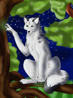 In My Nature by LadyEarthDragoness