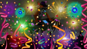 Dj Foty in the Party by mikilopez1016