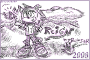 Reign--King of the Hill by Bowser81889