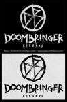 Doom Bringer Logo by tremorizer