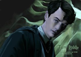 Tom Riddle by user--9984