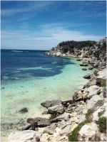 Rottnest Island by mell96