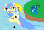 Pc  aventure time by ALPHAtarra