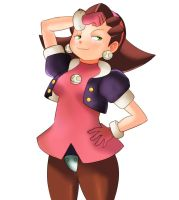 Tron Bonne 2 by CheloStracks