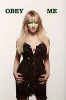 Melissa Rauch is your Mistress by 867564