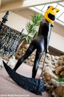 Celty Sturluson 2 by Typical-Mental