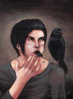 Shut The Crows Up by Sheeyo